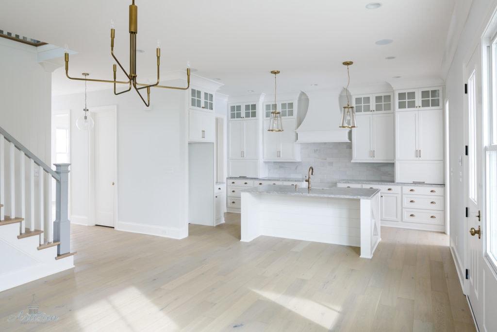 Open Concept Kitchen Renovation Ideas