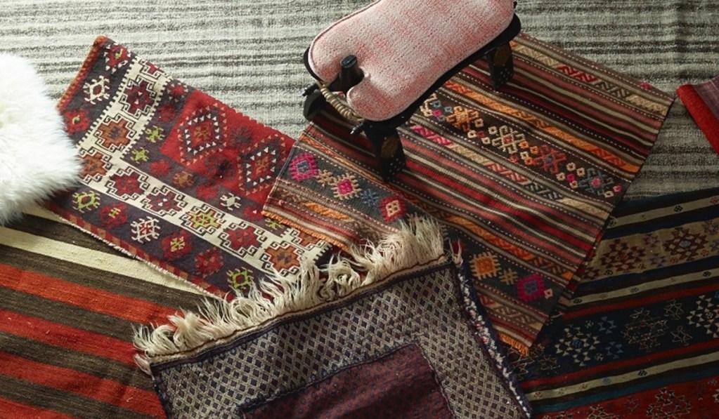 Studio Four NYC custom artisan fabrics wallpapers