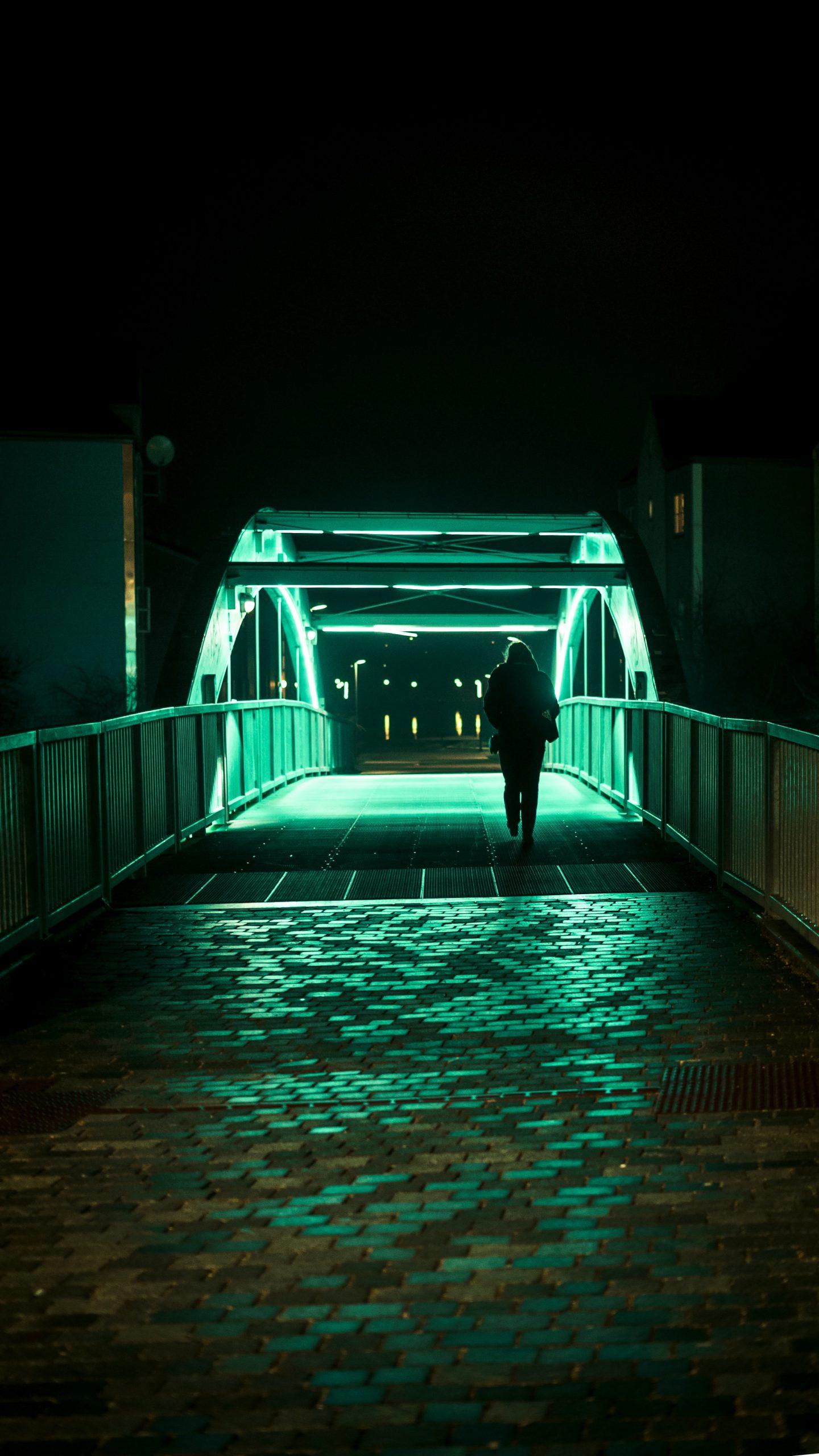 Walk Home Safe