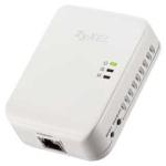 ZyXEL PLA-401 Powerline Adapters Starter Kit