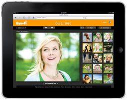 Eye-Fi-iPad-App