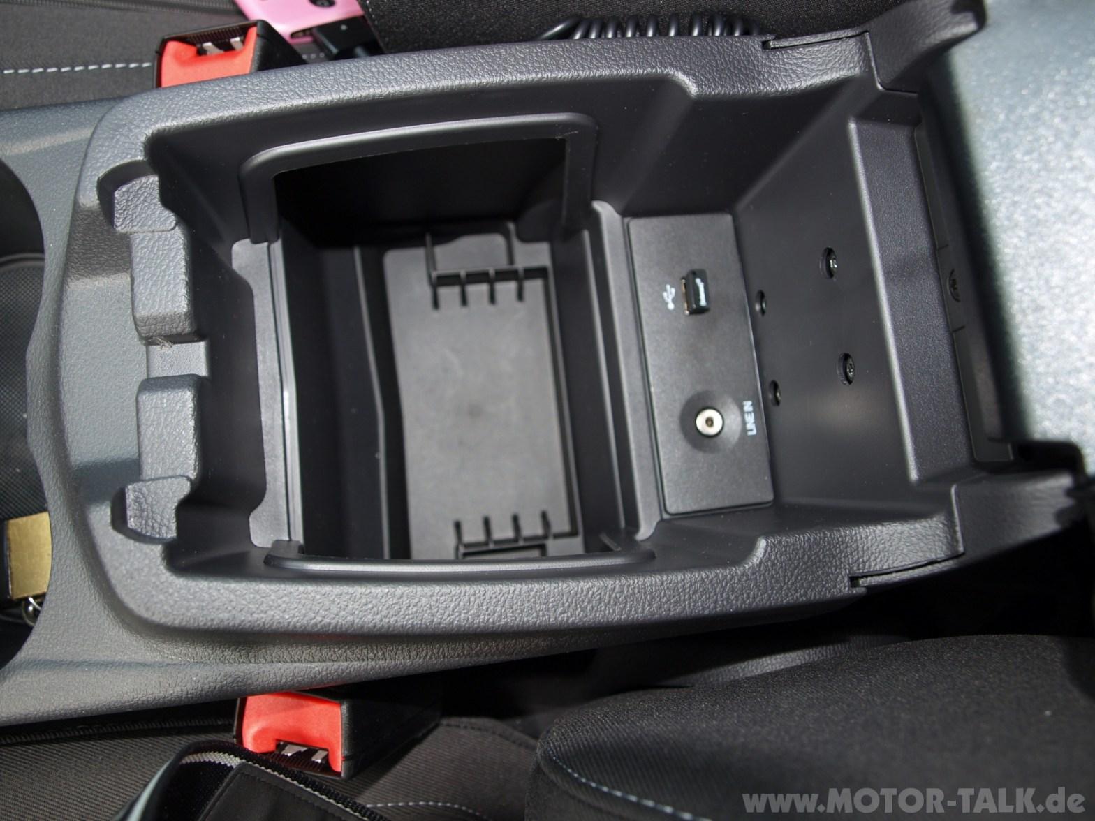 Ford Sync USB devices | David Artiss