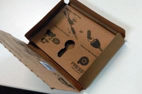 Pressy-Packaging
