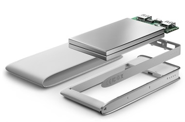 Power-Bank-Exploded-View