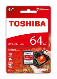Toshiba-EXCERIA-N301-Packaging
