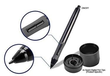 huion-h610-pen