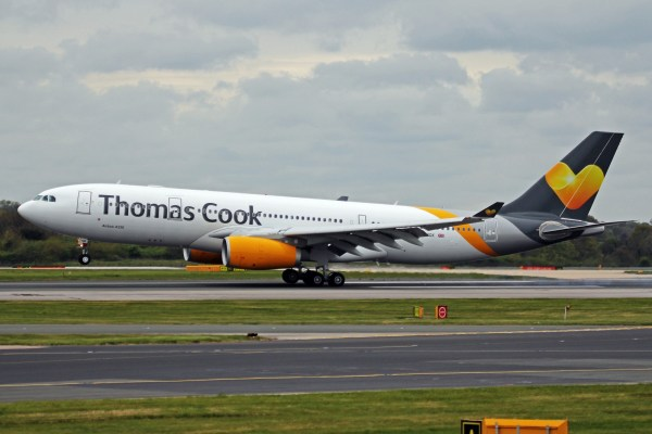 Thomas Cook: my own experience