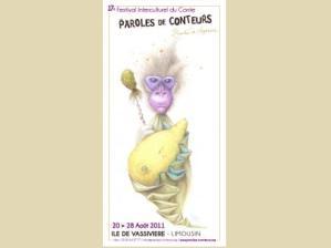 Festival de Vassivières - 2011
