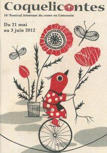 Festival Coquelicontes 2012