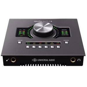 Zvučne karte/audio interfejs