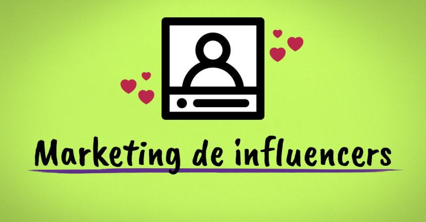 Marketing de influencers