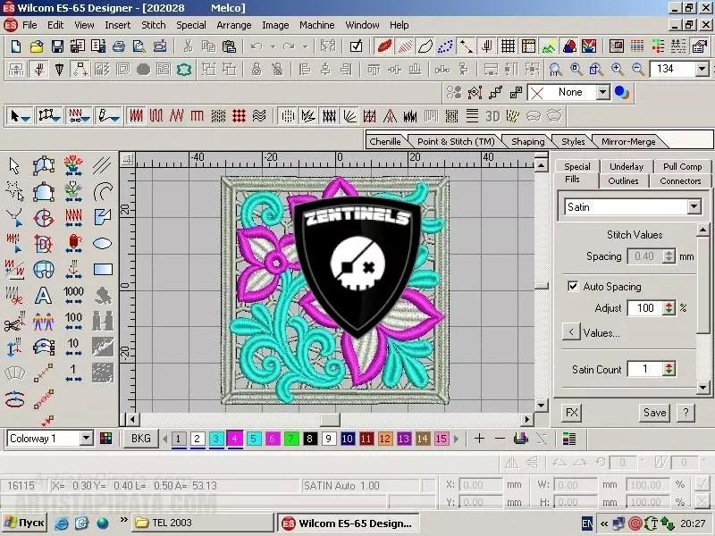 Wilcom Es Designer 2006 Free Download With Crack Vangaumephy S Ownd