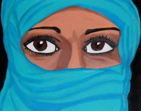 Jameela - by Charlotte Farhan
