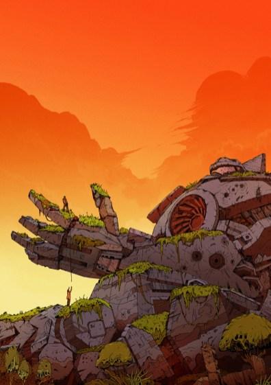 Ancient-Jaeger