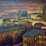 Гиляров Алексей художник