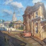 Ковалевский Андрей художник