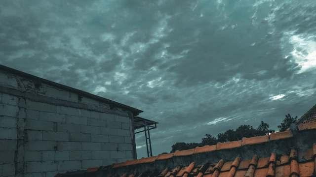 пасмурный день # портрет # портреты # портретная фотография # световая комната #adobelightroom # природа # облако # облачная фотография # мрачный #gloomyday #dark #picoftheda ...