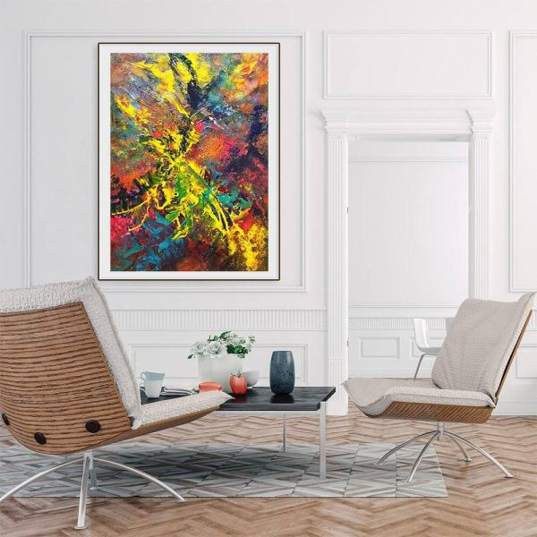 Stand Out Canvas Art