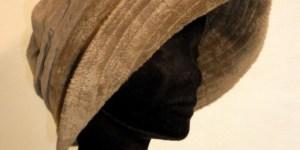 Fabrication de chapeau en Ardèche