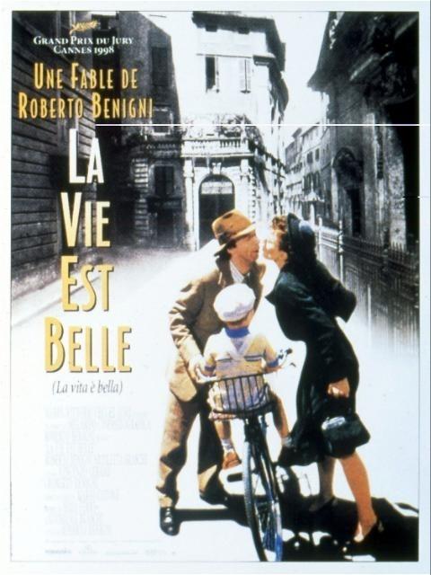 La Vie Est Belle 1997 : belle, Belle