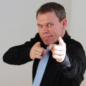 Jens- Hartvik Quanvik