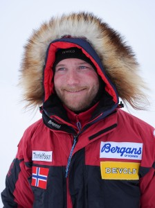 Tobias Thorleifsson