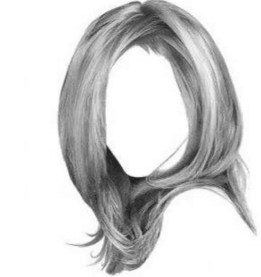 How to Draw Realistic Hair in Pencil 9