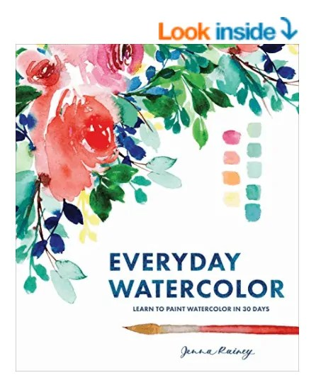 Watercolor Painting for Beginners 28
