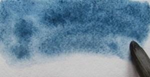 wet flat wash watercolor basics