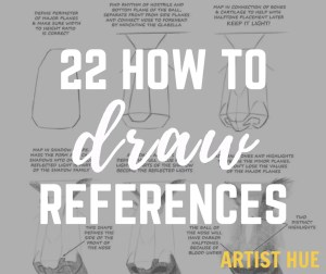 22 how to draw references 5