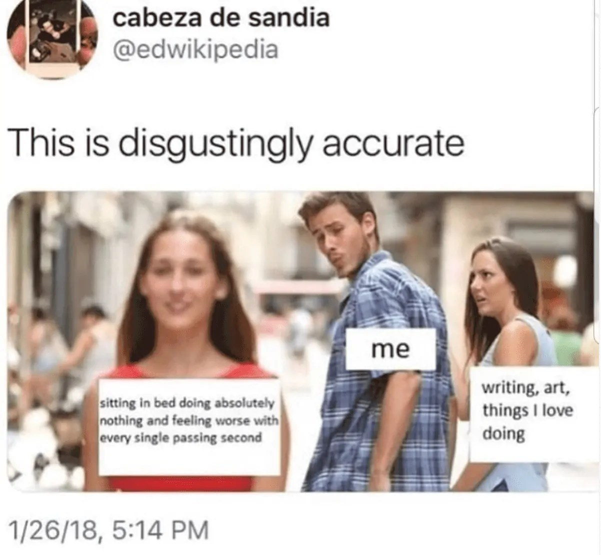 20 most relatable art memes 31