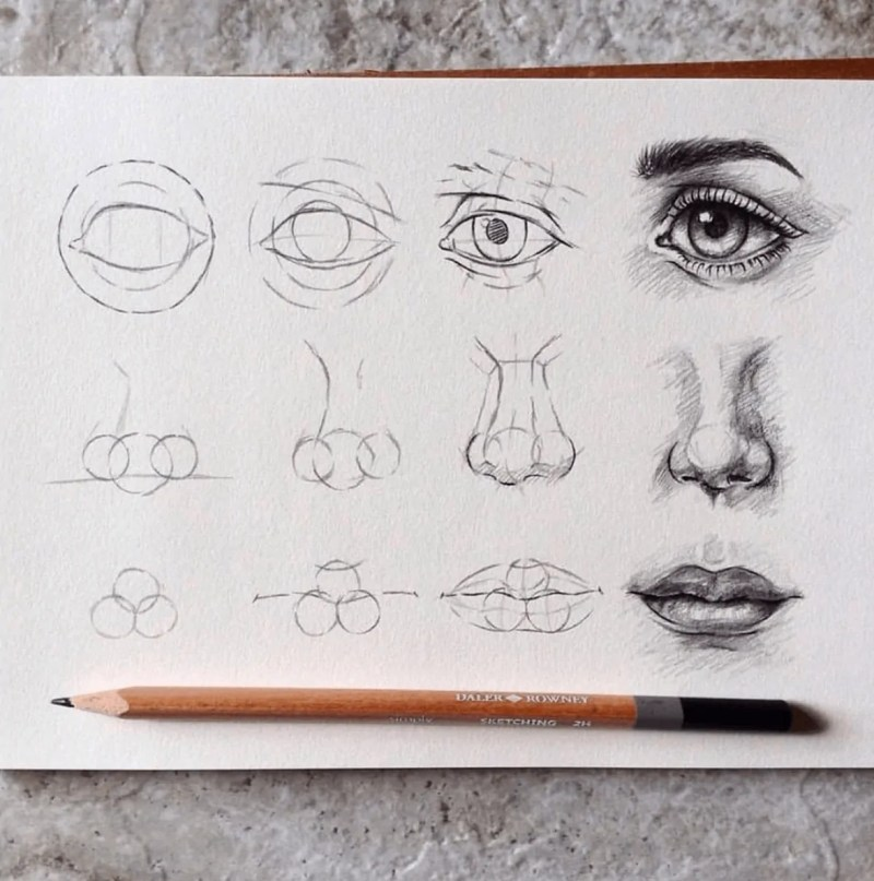 How to Draw Eyes Realistically? 35