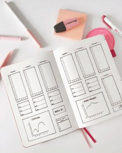 Page Ideas for students