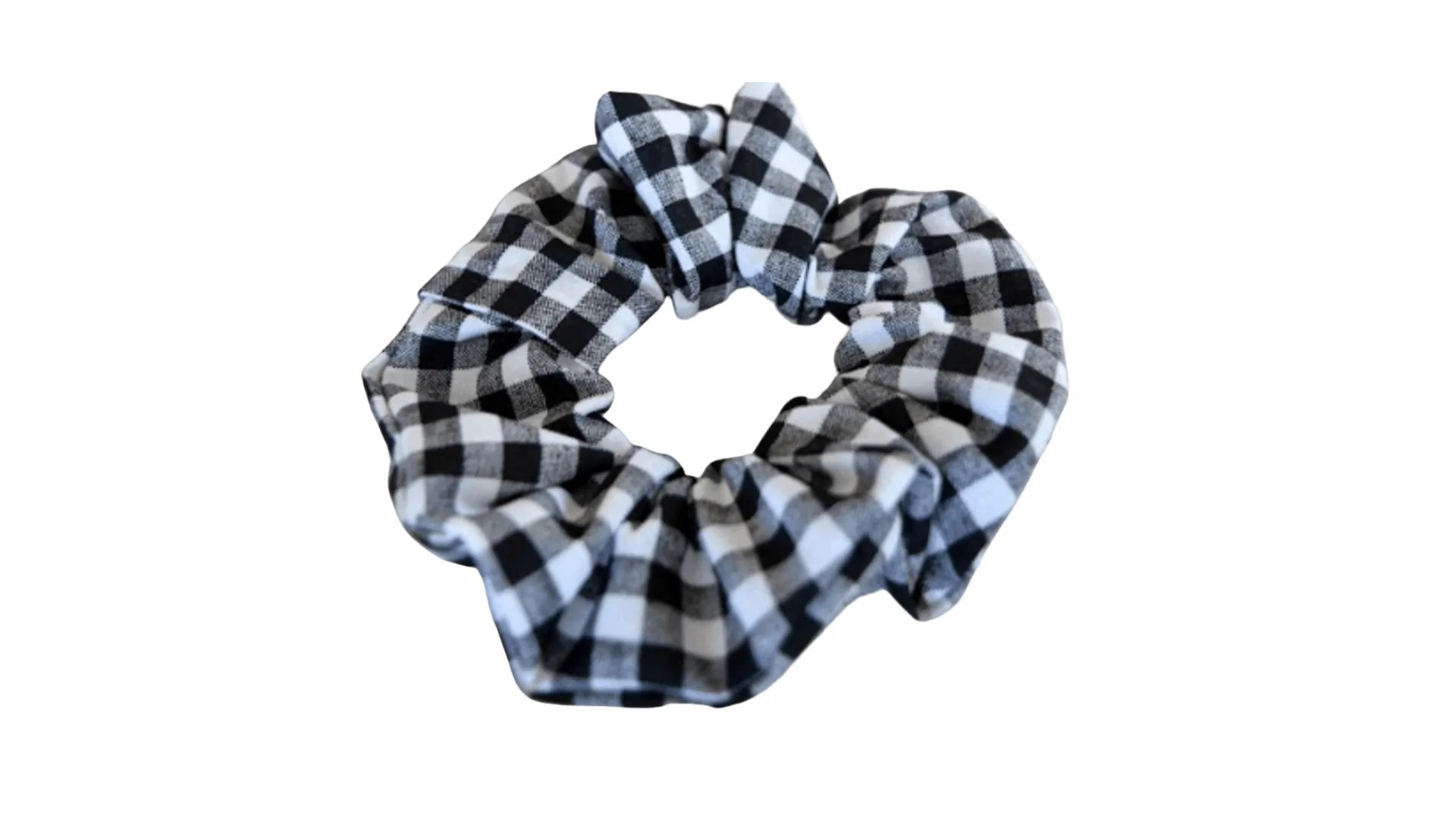 How to make Scrunchies? 1