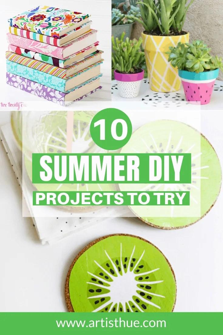 Summer DIY