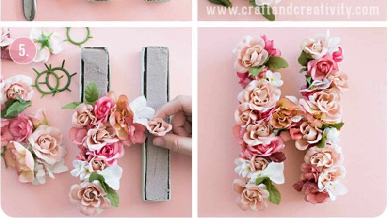 10 Summer DIY Projects you Have to Try: 2