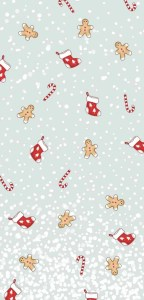 A joyful Christmas with Gocase Wallpapers 5