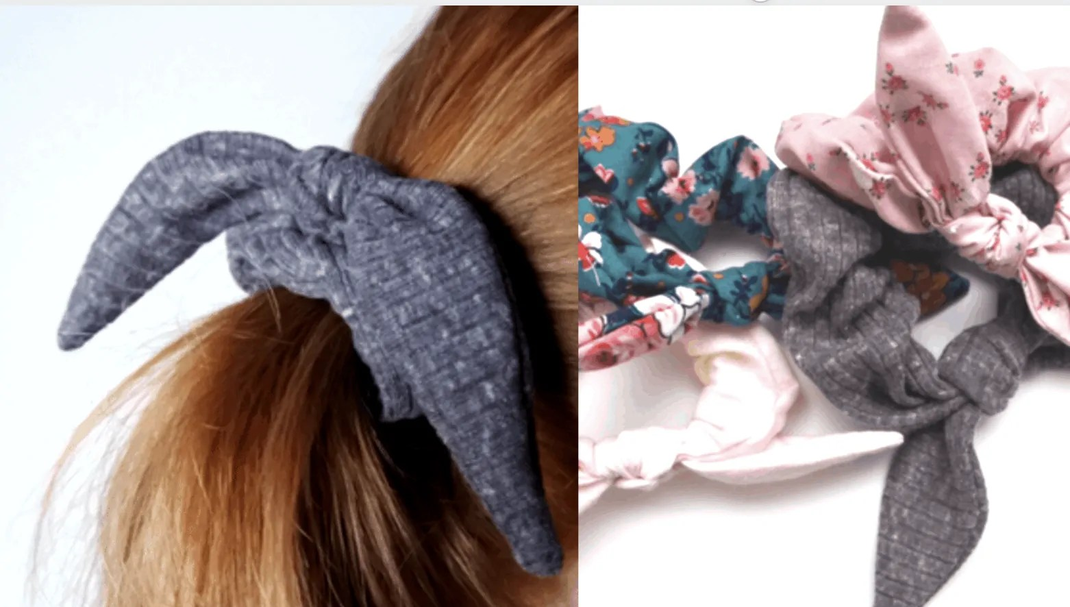 How to make Scrunchies? 9