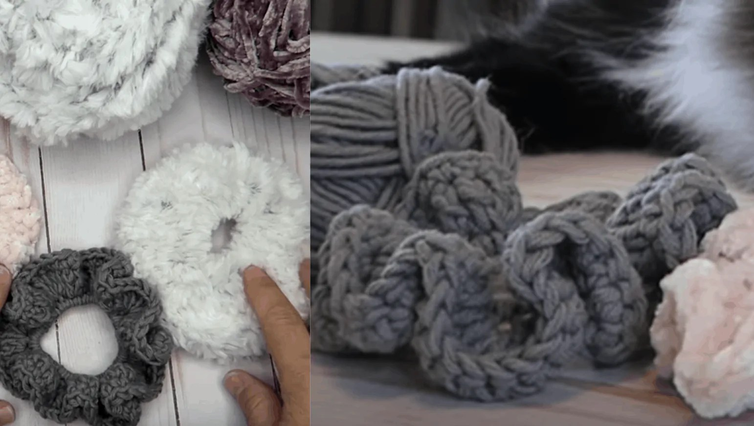 How to make Scrunchies? 17