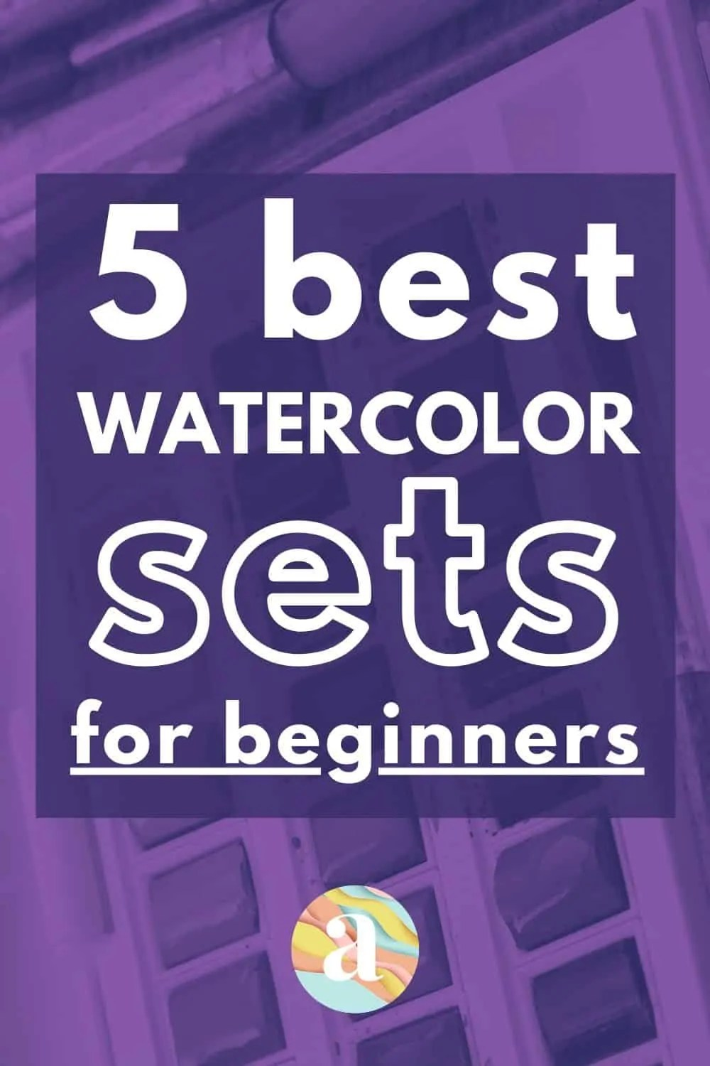best watercolor sets