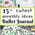Bullet Journal May Ideas 11