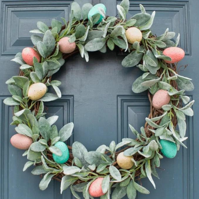 DIY Easter Decoration
