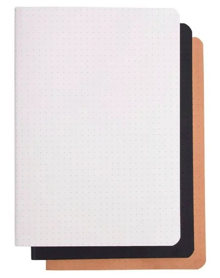 Newestor A5 Dotted Notebook 5