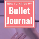 How to set up Bullet Journal - Honest Review of Brainbook 13