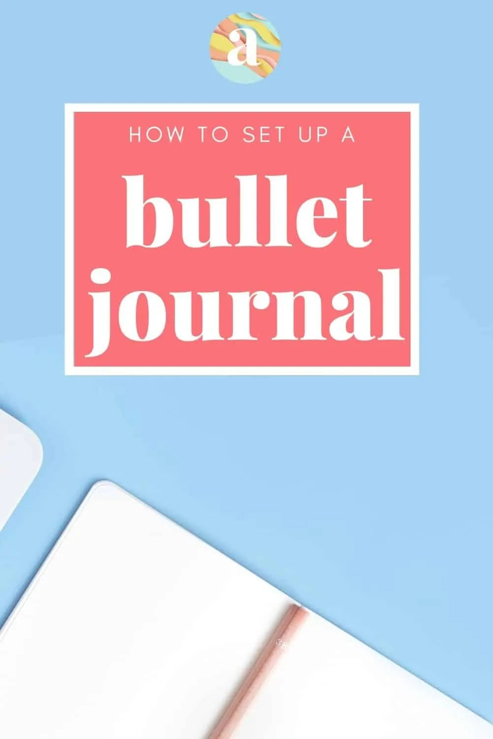 How to set up Bullet Journal - Honest Review of Brainbook 11