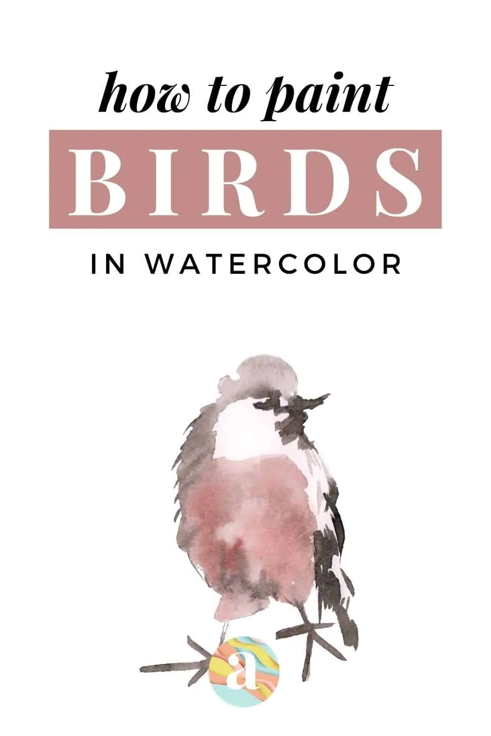 10 Ideas for Your Next Watercolor Painting 7