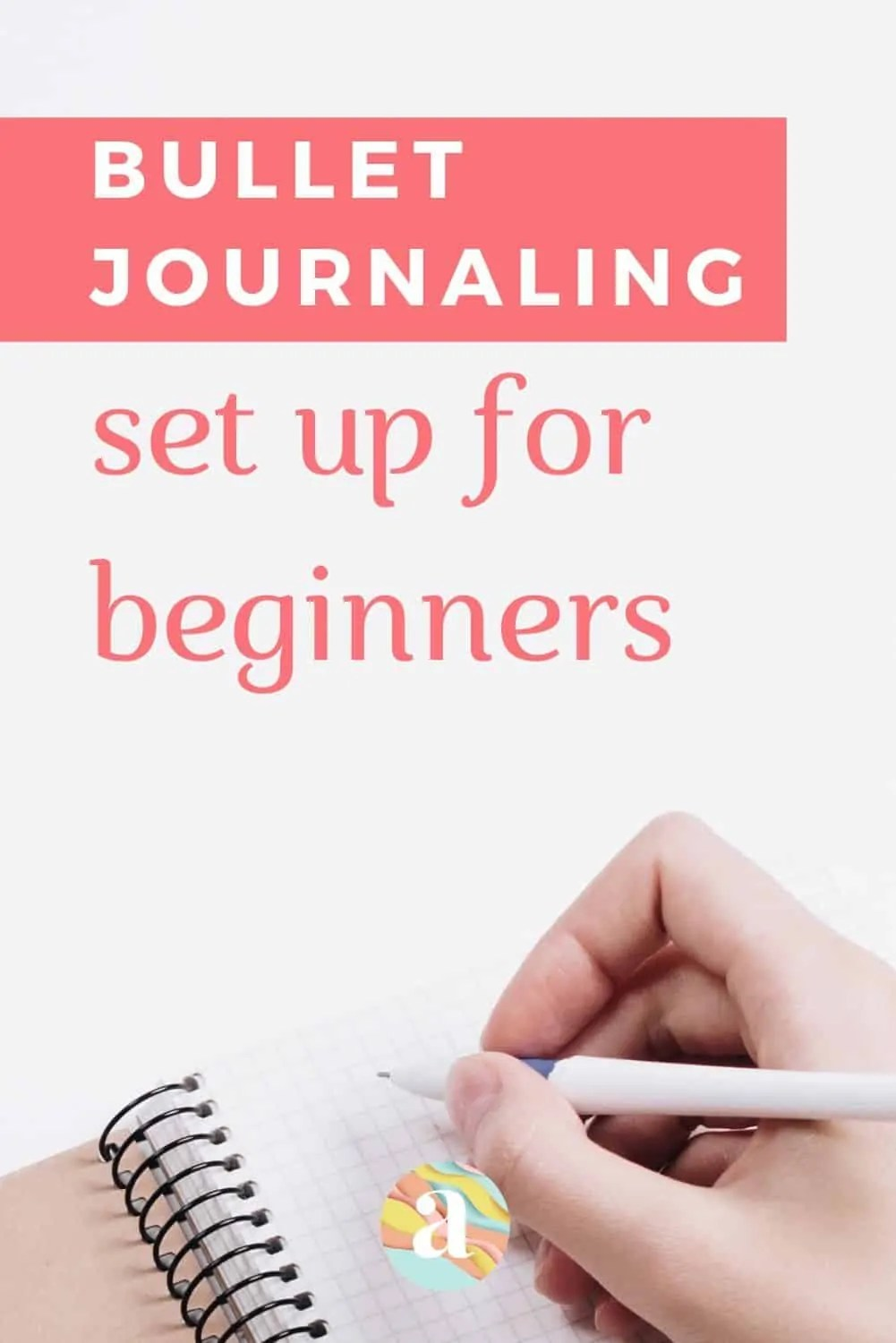 How to set up Bullet Journal - Honest Review of Brainbook 17