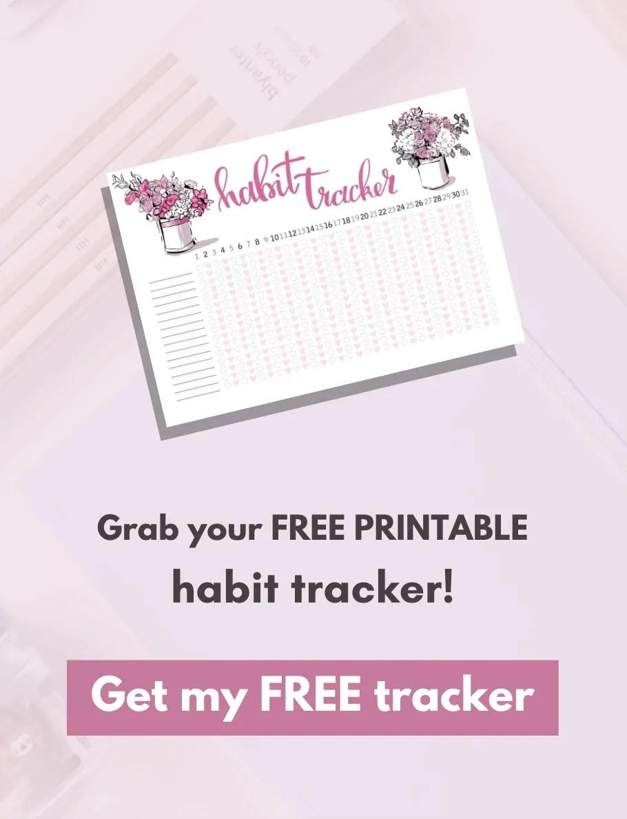 Free Habit Tracker