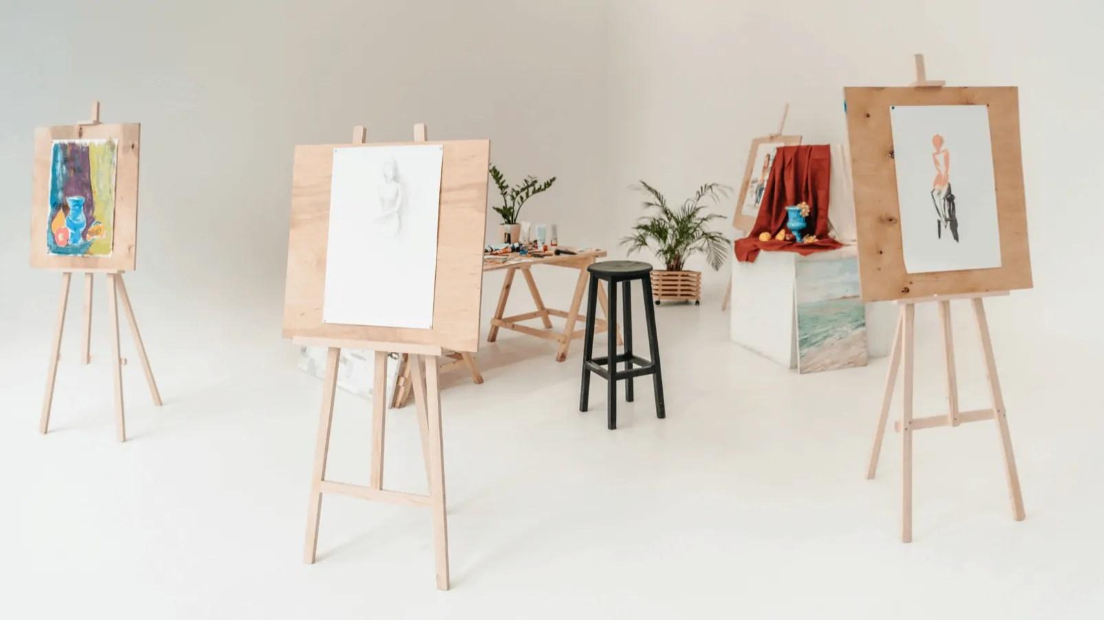 best art courses online