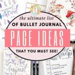 bullet journal inspirationbullet journal inspiration